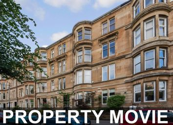 Thumbnail 2 bed flat for sale in 0/2, 33 Woodlands Drive, Woodlands, Glasgow