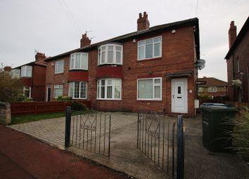 Thumbnail 2 bed flat to rent in Bingfield Gardens, Fenham, Newcastle Upon Tyne