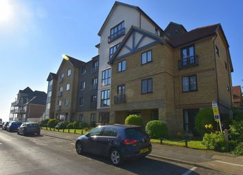 1 bed flat for sale in West Cliff Road, Broadstairs CT10
