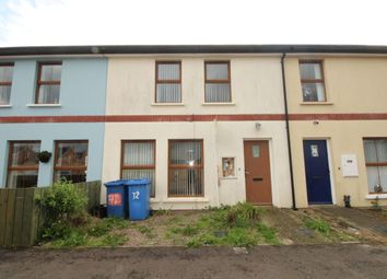 Thumbnail 3 bedroom terraced house for sale in Longfield Way, Ballyhalbert