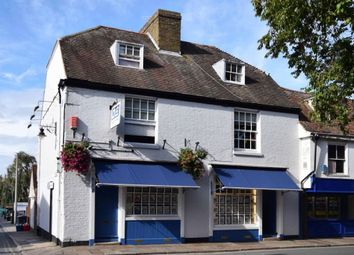 Thumbnail 6 bed flat to rent in Castle Street, Canterbury