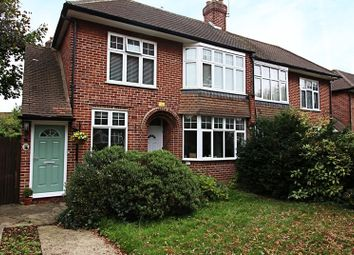 Thumbnail 2 bed property for sale in Hallside Road, Enfield