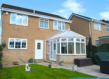 4 bed detached house for sale in 19, Hall Dale View, Darley Dale Matlock, Derbyshire DE4