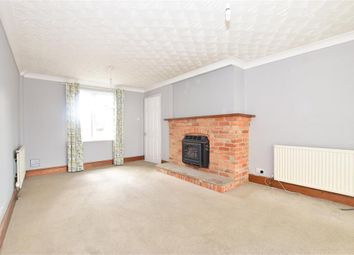 Thumbnail 4 bed semi-detached house for sale in Furrlongs, Newport, Isle Of Wight