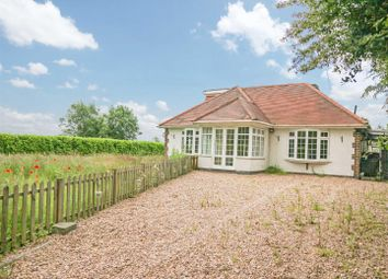 Thumbnail 3 bed detached bungalow for sale in Watery Lane, Keresley, Coventry