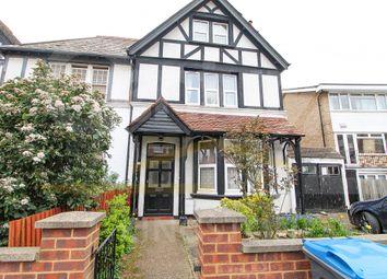 Thumbnail 4 bed flat to rent in Cranes Park Avenue, Surbiton, Surrey