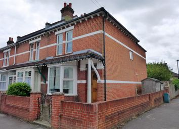 Thumbnail 3 bed end terrace house for sale in St Winifreds Road, Shirley, Southampton