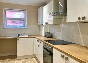 Thumbnail 2 bed flat to rent in 9 Lathom Road, Southport