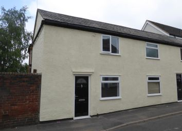 2 bed semi-detached house for sale in West Street, St. Georges, Telford TF2