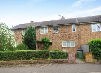Thumbnail 3 bed terraced house for sale in Foxwell Drive, Headington, Oxford