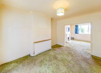 Thumbnail 3 bed semi-detached house for sale in Dickens Close, St. Albans
