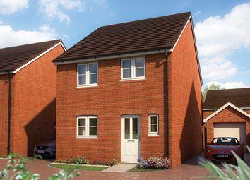 "Thumbnail 3 bedroom semi-detached house for sale in ""The Elmslie"" at Linden Homes, Melton Road, Edwalton"