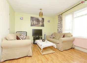 Thumbnail 1 bed flat to rent in Melbourne Road, East Ham, London