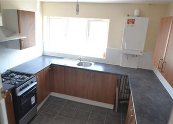 Thumbnail 3 bed maisonette to rent in Belle Vue Road, Easton, Bristol