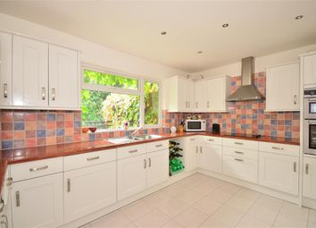 Thumbnail 4 bed detached house for sale in Youngwoods Way, Sandown, Isle Of Wight