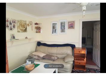 Thumbnail 1 bed flat to rent in Woodbrook Road, London
