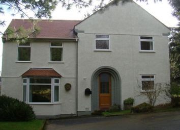 Thumbnail 3 bed detached house to rent in Jacks Lane, Maughold