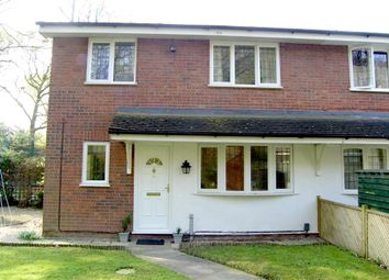 Thumbnail 2 bed property to rent in Hollymead Close, Colchester, Essex