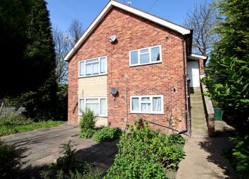 Thumbnail 1 bed flat to rent in 238 (Front) Urban Road, Doncaster, South Yorkshire