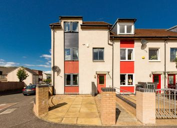 Thumbnail 4 bedroom town house for sale in 3 Castlebrae Place, Craigmillar