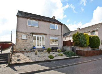 Thumbnail 3 bed detached house for sale in Dunedin Place, Markinch, Glenrothes