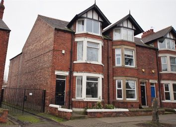 Thumbnail 4 bed end terrace house for sale in Dalston Road, Carlisle, Cumbria