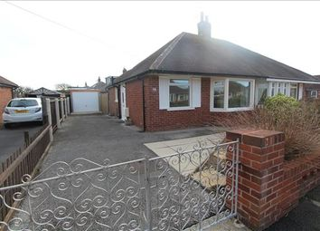 Thumbnail 2 bed bungalow for sale in Eversleigh Avenue, Thornton Cleveleys