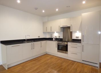 Thumbnail 2 bed flat to rent in Marsworth House, Hatton Road, Alperton