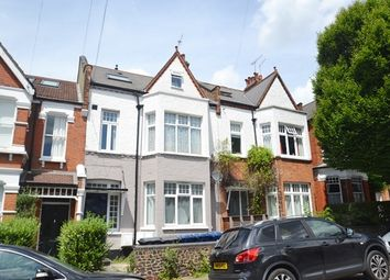 Thumbnail 3 bed shared accommodation to rent in Goodwyn's Vale, Muswell Hill