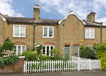 Thumbnail 2 bed terraced house to rent in Bertram Cottages, London