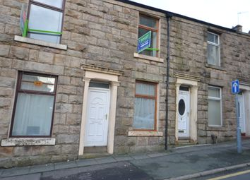2 bed terraced house for sale in Lloyd Street, Darwen, Lancashire BB3