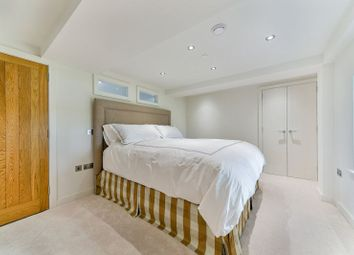 Double Bedroom Suites With Hand Crafted Fitted Furniture