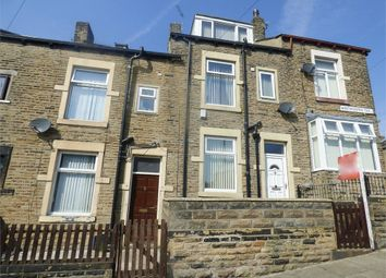 Thumbnail 3 bedroom terraced house for sale in Westminster Terrace, Bradford, West Yorkshire