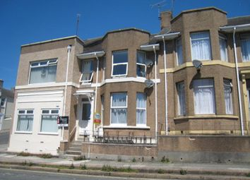 Thumbnail 2 bedroom flat to rent in Station Road, Keyham, Plymouth, Devon
