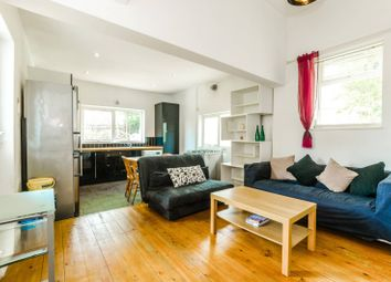 Thumbnail 3 bed flat to rent in Sylvan Avenue, Wood Green