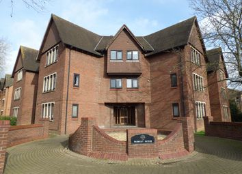 2 bed flat for sale in Bromham Road, Bedford MK40
