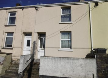 Thumbnail 2 bed terraced house for sale in Kimberley Terrace, Georgetown, Tredegar