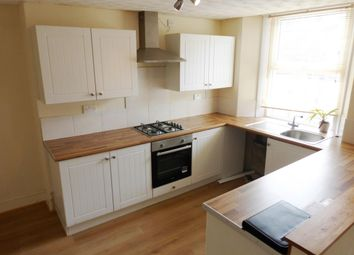 Thumbnail 3 bed property to rent in Curledge Street, Paignton