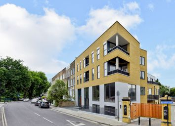 Thumbnail 2 bed flat for sale in 129 Cadogan Terrace, London
