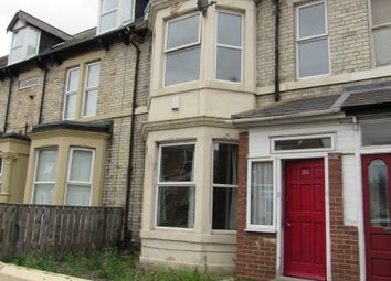 Thumbnail 5 bed semi-detached house to rent in Heaton Park Road, Heaton