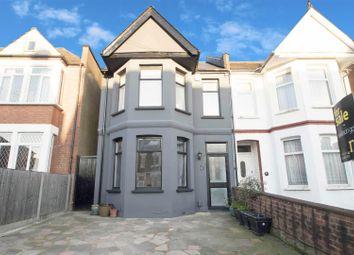 Thumbnail 6 bed semi-detached house for sale in Salisbury Road, Harrow-On-The-Hill, Harrow