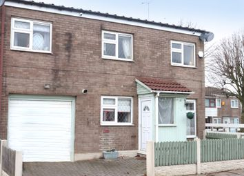 Thumbnail 4 bed end terrace house for sale in Bearncroft, Skelmersdale