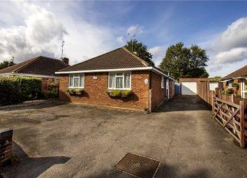 3 bed bungalow for sale in Chapel Lane, Farnborough, Hampshire GU14