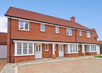 Thumbnail 3 bed property to rent in Longhurst Avenue, Highwood, Horsham