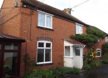 Thumbnail 3 bedroom cottage to rent in Manor Road, Lower Moor, Pershore