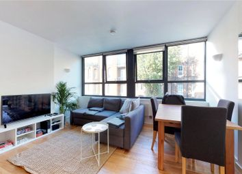 Thumbnail 1 bed flat for sale in Marzell House, London