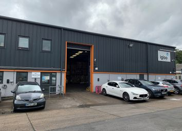 Thumbnail Industrial to let in Unit 5, Vale Industrial Estate, Watford