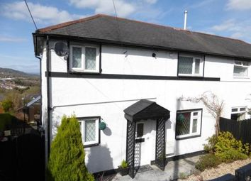 Thumbnail 2 bedroom semi-detached house to rent in Bryngwyn, Caerphilly