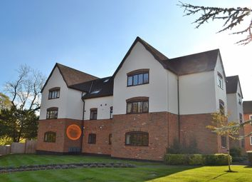 Thumbnail 2 bedroom flat for sale in Hadham Road, Bishop's Stortford