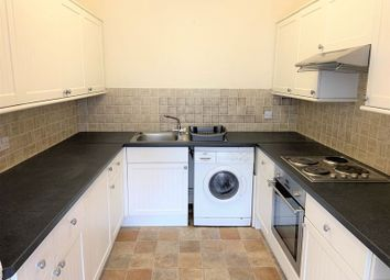 Thumbnail 1 bed flat to rent in Croft Road, Blyth